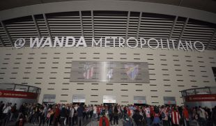 La nueva sede del Atlético, una joya por dentro y fuera