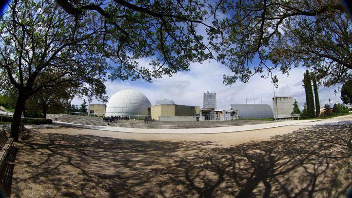 El Planetario reabrirá el 4 de octubre