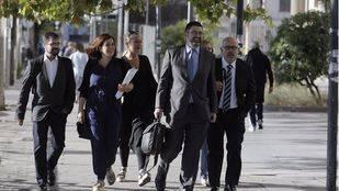 PP y C's piden de nuevo la dimisión de Sánchez Mato y Mayer