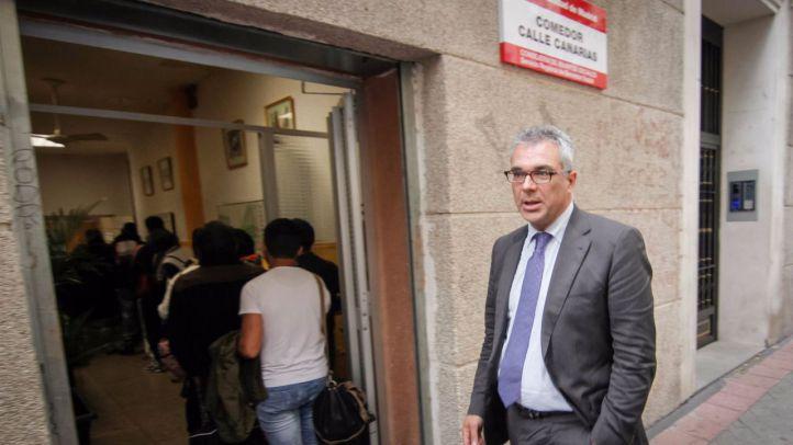 La oposición pide que se elimine la rebaja de la RMI