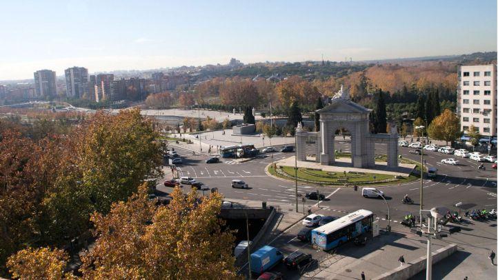 Príncipe Pío-Boadilla del Monte: nuevo trayecto dentro de las Rutas Verdes