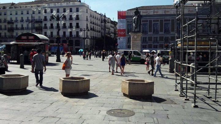 Madrid estudia nuevas medidas antiterroristas en todos los distritos
