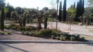 I Remodelación Integral del parque Cerro Almodóvar.