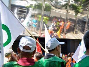 Los examinadores de tráfico, en huelga también en octubre