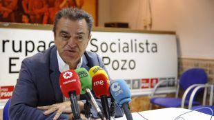 Franco quiere que Gabilondo repita, pero no opta por Causapié
