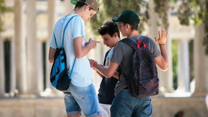 Un centro para adolescentes adictos a las tecnologías
