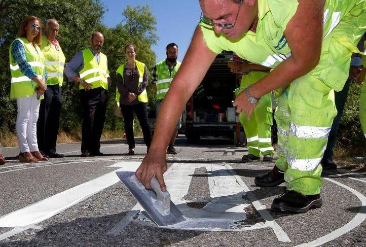 Las obras continuarán los trabajos puntuales que ha realizado la Comunidad de Madrid.