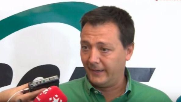 VÍDEO | CSIF acusa al Ayuntamiento de eliminar los 'antidisturbios' por un tema político
