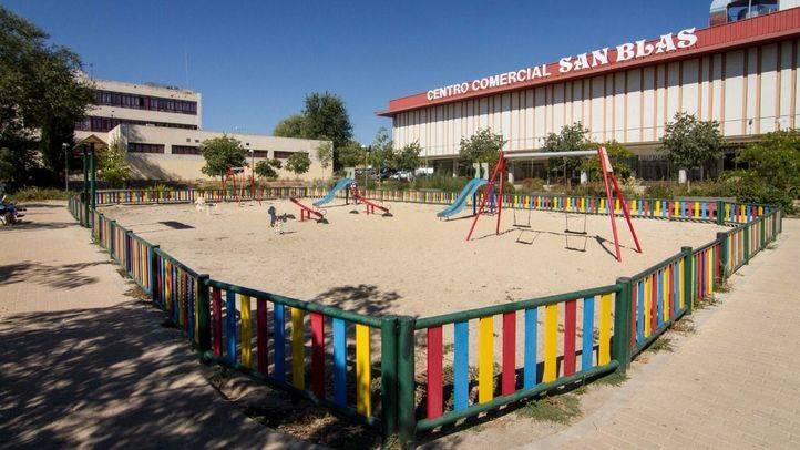 El Ayuntamiento de Madrid defiende los microbarrios como una 'solución temporal'.