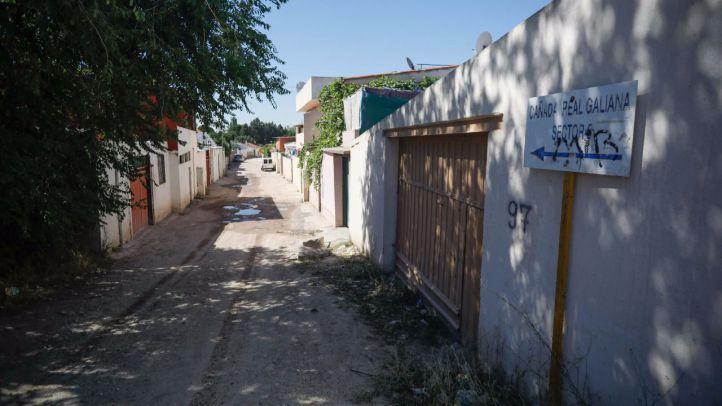 El realojo de los vecinos de la Cañada queda lejos