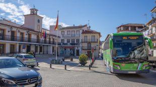 Morata y Perales de Tajuña, unidos por un autobús