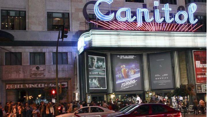 Vuelve la Fiesta del Cine en octubre