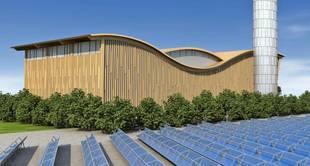 El proyecto 'Brunete District Heating' echará a andar en 2019.
