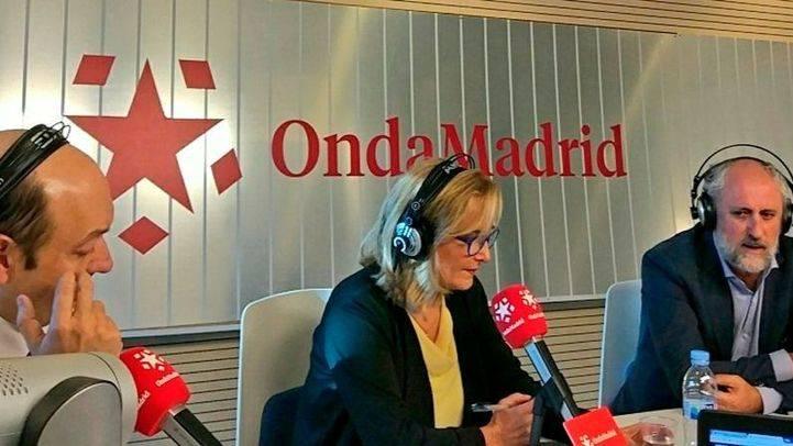 Cueto, sobre Cataluña: