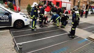 CCOO niega que vaya a haber 337 bomberos más