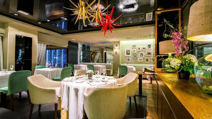 Restaurante Sandó: un rincón gastronómico ideal para eventos de empresa