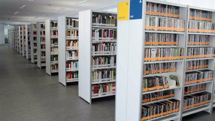 Un espacio para las artes y bibliotecas 24 horas