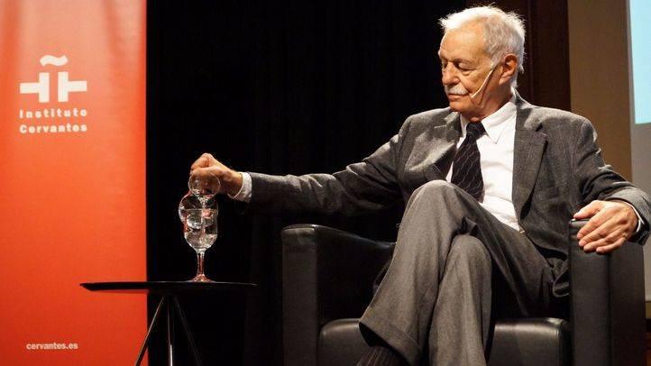 El escritor Eduardo Mendoza recibirá el VIII premio José Luis Sampedro