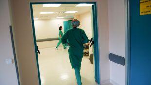 Así será el Centro de Cuidados Sanitarios de media estancia