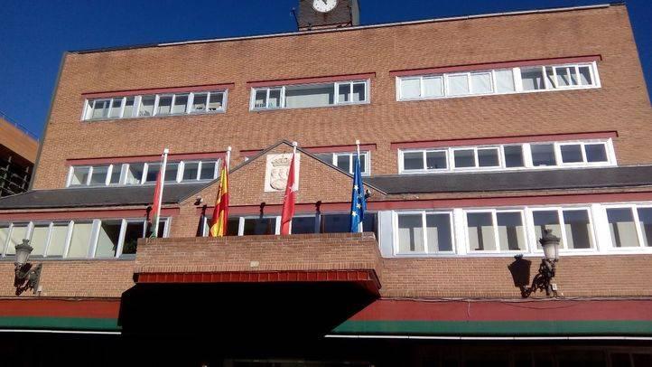 Alcorcón rinde homenaje a las mujeres deportistas