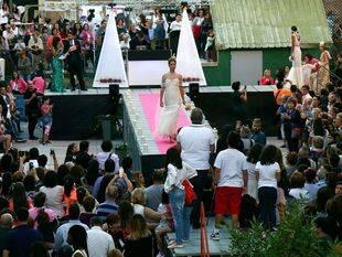 Este sábado se celebra 'Leganés se casa' con un desfile nupcial