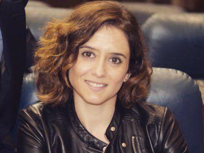 Isabel Díaz y Álvaro Ballarín dejarán sus escaños