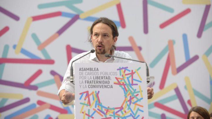 Ahora Madrid defiende el diálogo ante las imposiciones