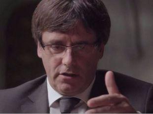 El gran ridículo de Puigdemont: la entrevista de 'Salvados' le deja en evidencia
