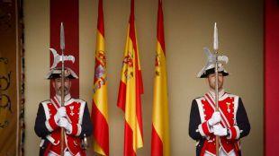 Una ciudad engalanada y juras de bandera, propuestas del PP