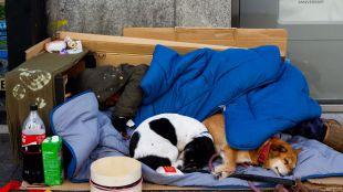 Madrid destinará 75 viviendas más a personas sin hogar