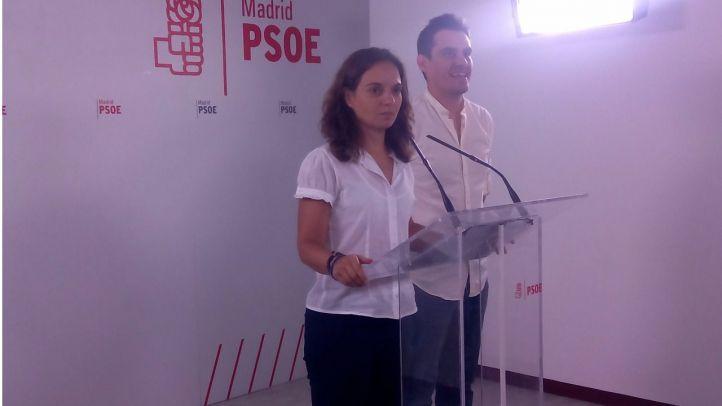 Sara Hernández apoyará a Franco pero no se integraría en su Ejecutiva