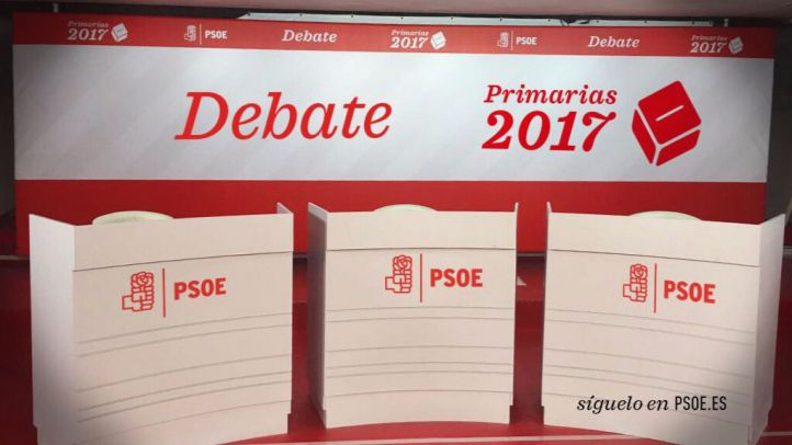 Así piensan los tres candidatos a liderar el PSOE-M: Franco, Jabonero y Lobato