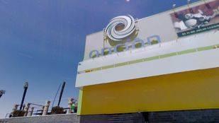 Centro comercial Opción en Alcorcón.
