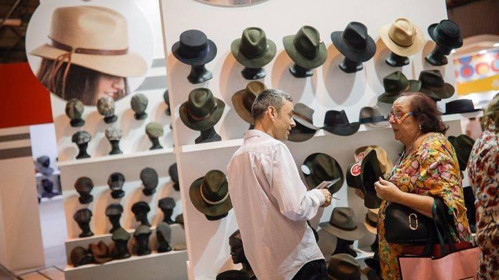 Intergift, Bisutex y Madrid Joya: Ifema celebra sus ferias más brillantes
