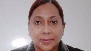 Mujer de 51 años desaparecida en Carabanchel.