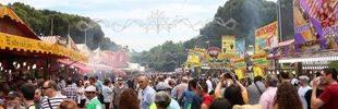 El 15 de mayo y el 9 de noviembre, festivos en Madrid