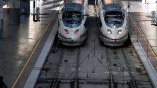 Guía rápida para viajar en tren: los mejores descuentos y servicios