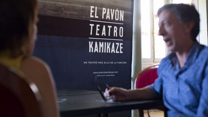 El Premio Nacional de Teatro 2017 recae en Kamikaze Teatro