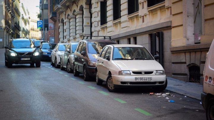 Los residentes en Lavapiés dispondrán de 52 nuevas plazas de aparcamiento subterráneo