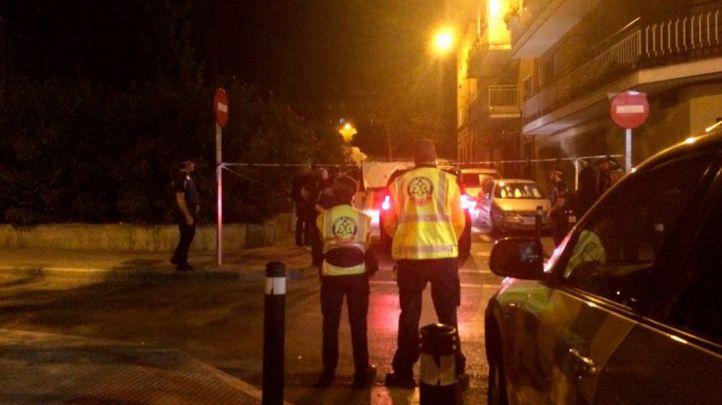 Fallece una mujer tras ser tiroteada en Puente de Vallecas