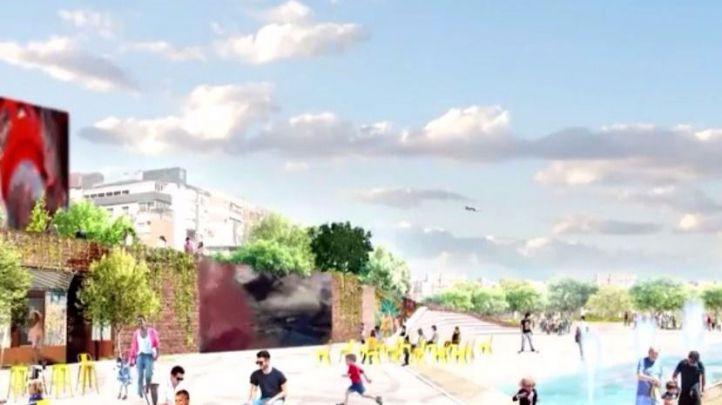 Alcobendas tendrá un ecobulevar digital en 2019