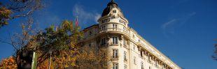 El Hotel Ritz, testigo de la historia de Madrid