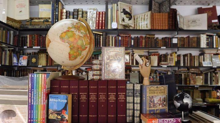 Libros, ferias y tapas para un otoñal fin de semana