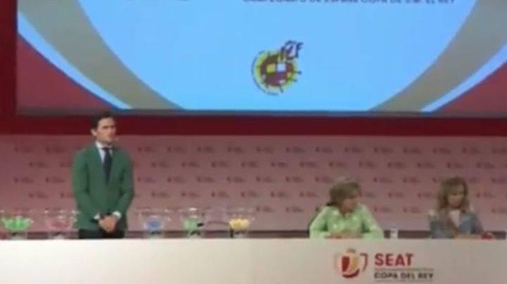 Murcia, Fuenlabrada y Elche, primeros rivales coperos de Barça, Real Madrid y Atlético