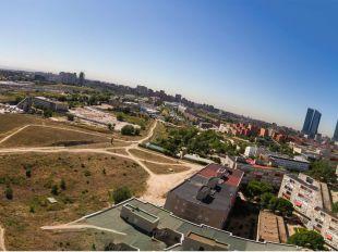 El norte madrileño apoya 'Madrid Nuevo Norte'