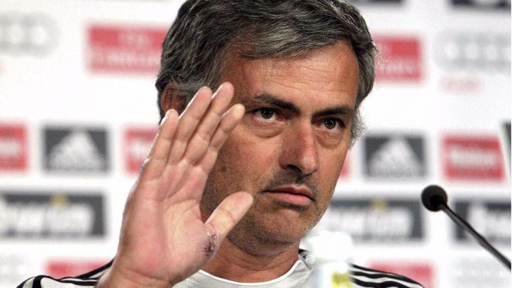 Mourinho, citado a declarar el 3 de noviembre