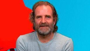 Actor y cómico, Mauro Muñiz