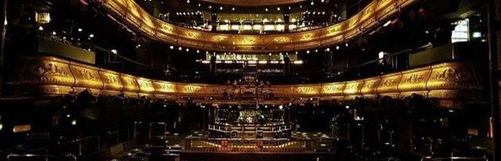 De acoger zarzuelas a ser icono de la Movida: el Teatro Eslava
