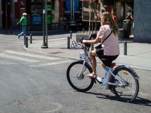BiciMAD, incluido en el transporte público madrileño