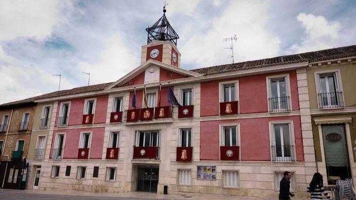 Reparada la avería en los juzgados de Aranjuez